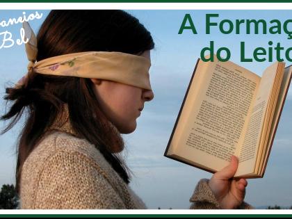 Devaneios da Bel: A Formação do Leitor