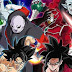 Super Dragon Ball Heroes Promotional Anime's Trailer, July 1 Online Premiere Revealed