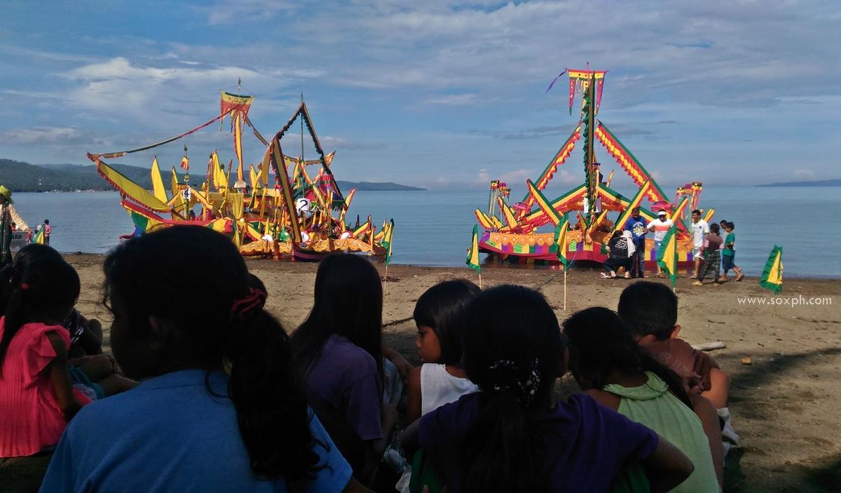 Experience Guinakit sa Sugoda Malapatan