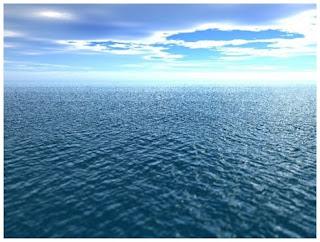 wilayah lautan