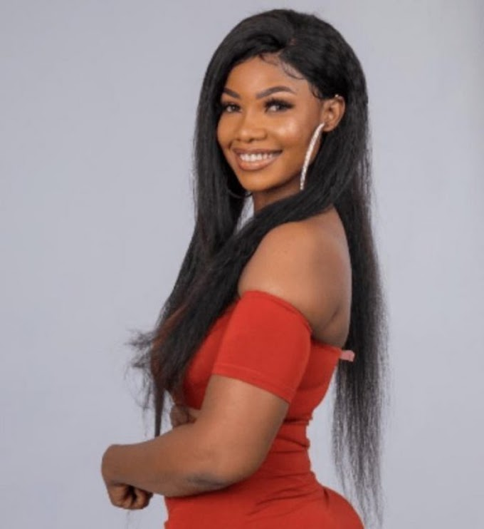 Tacha Finally Reacts to Seyi's girlfriend for berating her