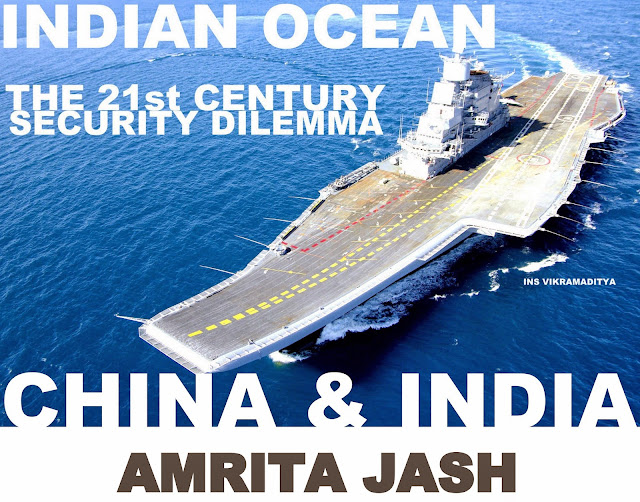 OPINION | 'Indian Ocean' - The 21st Century 'Security Dilemma' between China & India