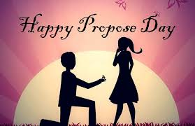 Best Happy Propose Day Pic For Love , Boy propose girl for Bf, gf  Whatsapp Profile Picture, DP, Images Download