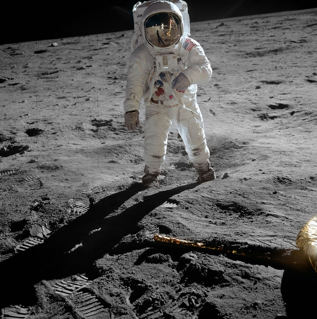Apollo 11 | Moon Landing by NASA... Real or Fake!!!!!!!!