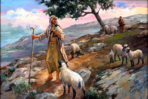 Wahai Penggembala, Berbohonglah dan Biarkan Aku Membeli Dombamu!