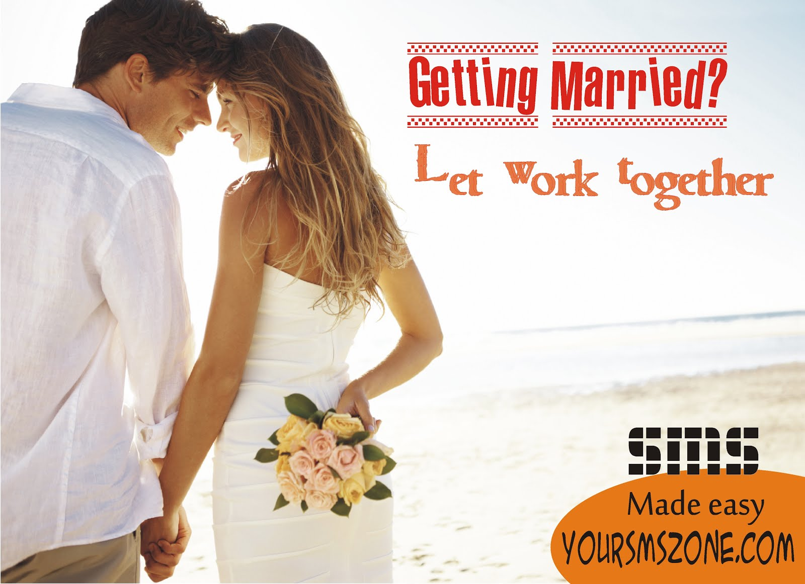 Cutting Cost On Wedding Events With Sms Yoursmszone Com