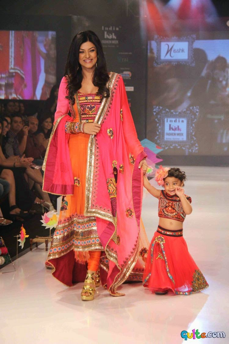 Latest Fashion News: India Fashion Week