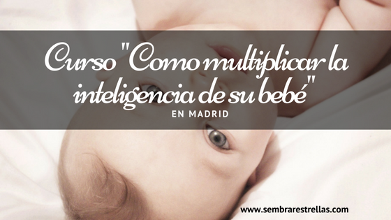 Gleen Doman, Estimulacion temprana, metodo Doman, niños con necesidades especiales, curso Doman, doman en España,