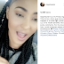 """""""Can Instagram please install a Breathalyzer""""- alleged side chick, Rosy Meurer, says after reading comments about her on IG"""