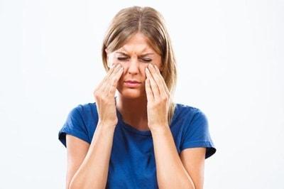 5 Cara Mengobati Sinusitis di Rumah