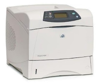 Download HP LaserJet 4200 Printer Driver For Windows and Mac OS