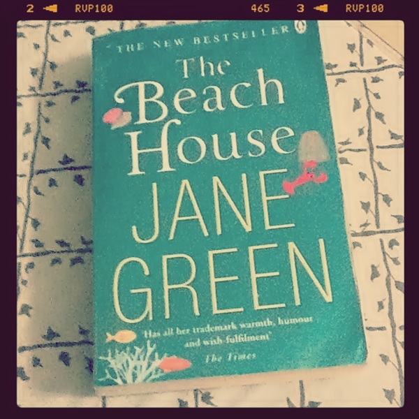 The Beach House Book: The Happiness Of Blogging