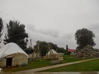 cholpon ata issik kull kyrgyzstan
