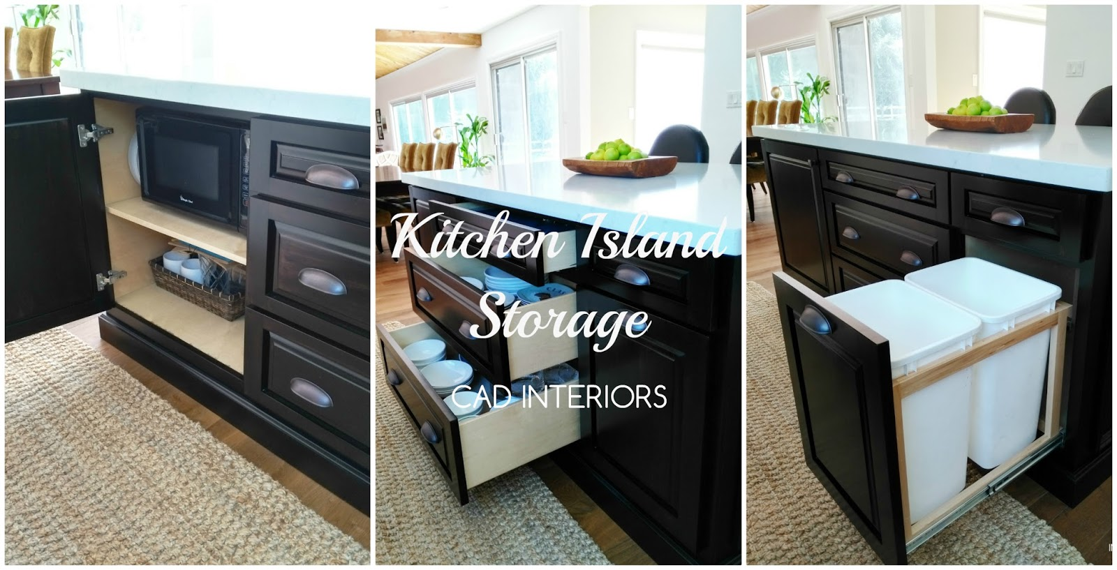 home renovation improvement classic modern farmhouse transitional kitchen interior design cabinets drawers storage