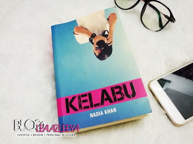 buku fixi, nadia khan, kelabu, novel fixi