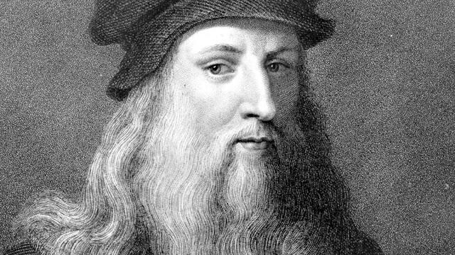 Leonardo Da Vinci kancsal volt?