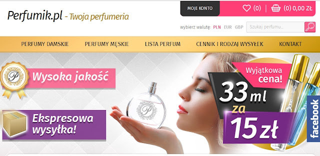 http://www.perfumik.pl/