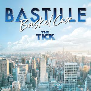 Bastille - Basket Case - Single Cover