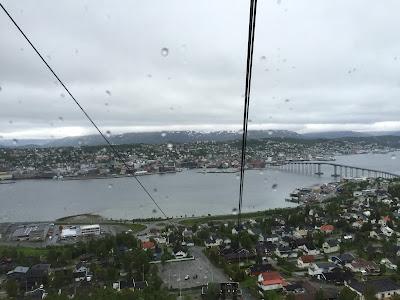 Tromsø air tram