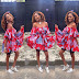 Ankara Fashion 2017: See Best Recent Ankara Dseign