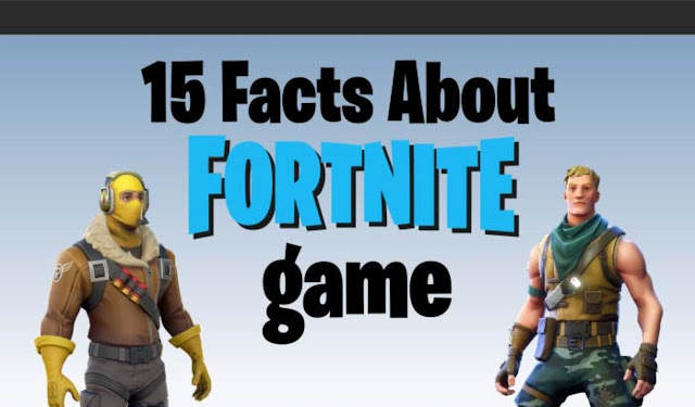 Fortnite Facts A Game Designer Should Know