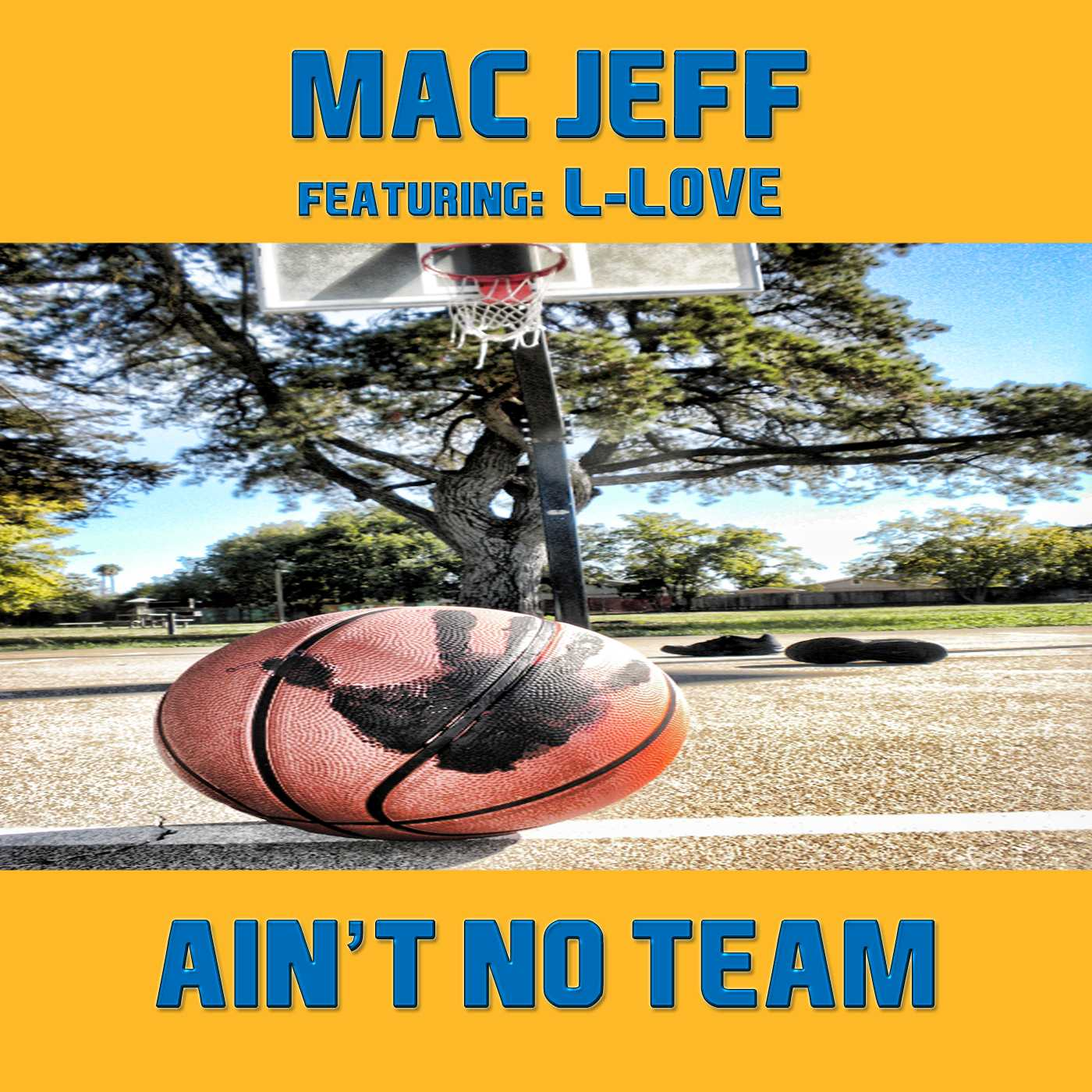c34f855f5cb Northern California emcee Mac Jeff is back with a brand new single