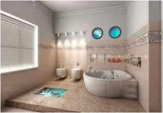 Easy Decorating Ideas For Bathroom Elegant