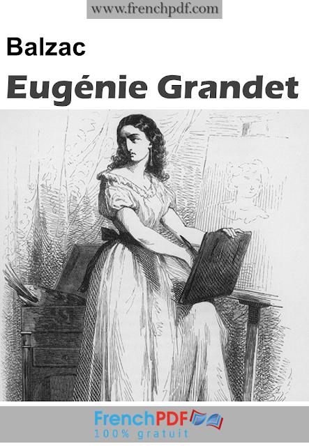 Eugénie Grandet en pdf gratuit Honoré de Balzac