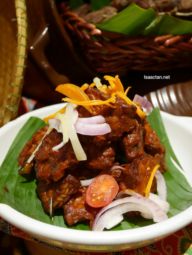 Indulge in traditional flavours