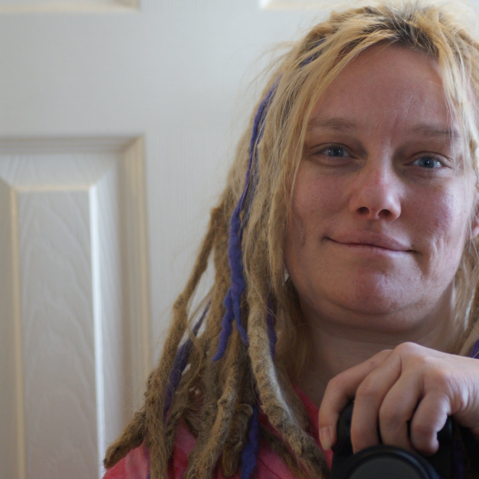 How To Make Felted Yarn Dreadlocks For Your 39locks