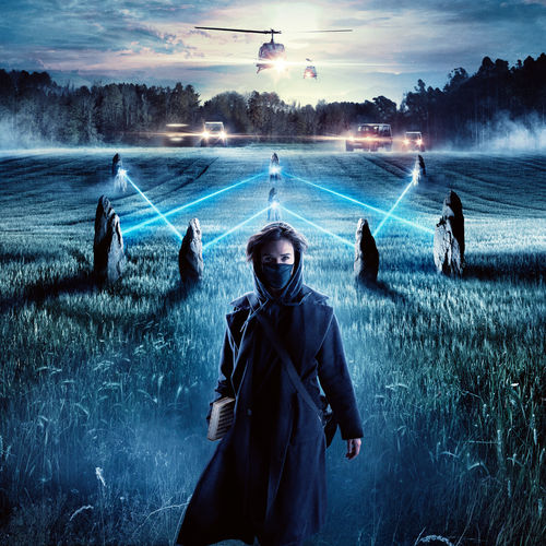 Alan Walker, Sabrina Carpenter & Farruko - On My Way (Single 2019) M4A