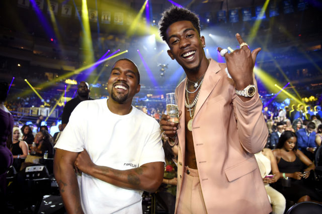 Desiigner – Tiimmy Turner (Remix) (feat. Kanye West)
