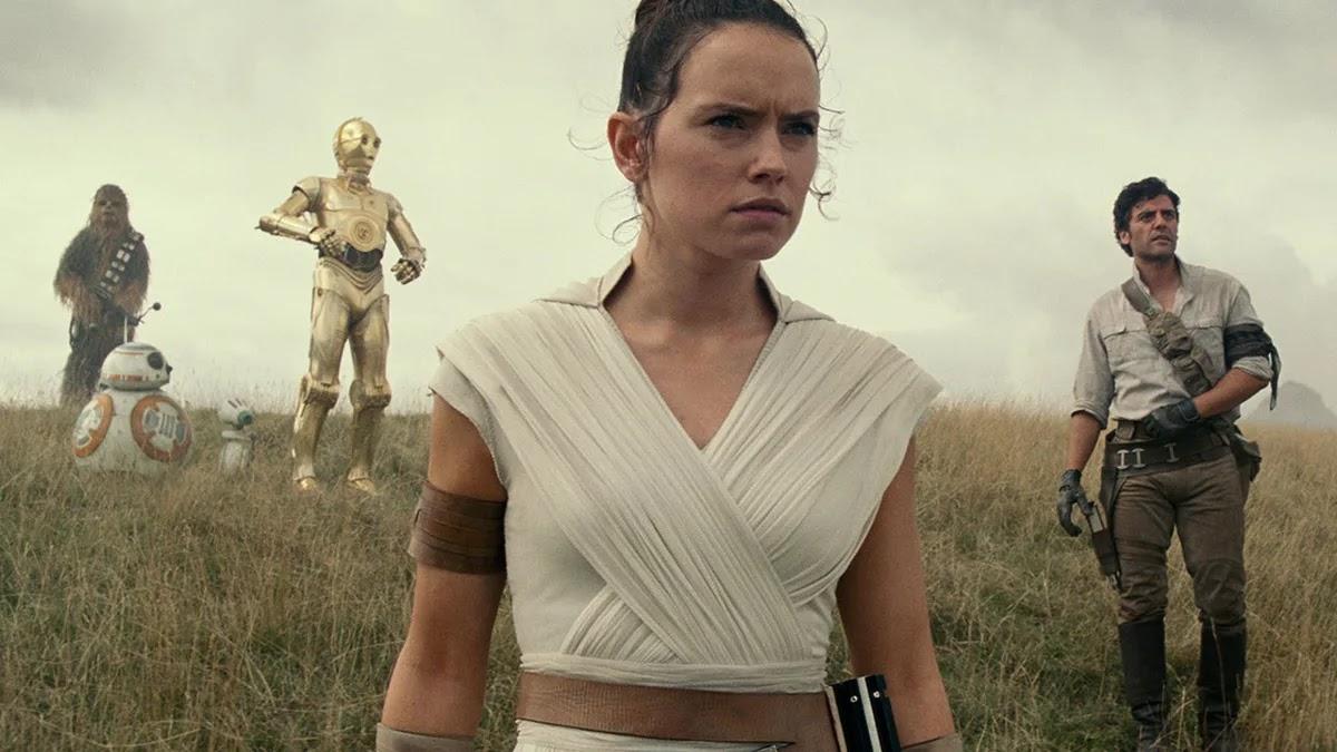 Disney revela novo teaser de Star Wars: A Ascensão Skywalker; assista