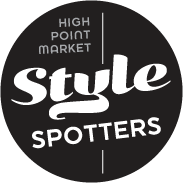 High Point Market - Style Spotter - 4.2012