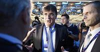 Ο Θεόδωρος Θεοδωρίδης μόνιμος γενικός γραμματέας της UEFA