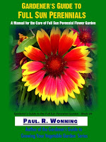 "Gardener""s Guide to the Full Sun Perennial Flower Garden"