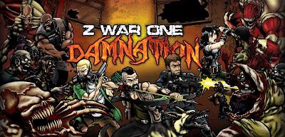 Z War One