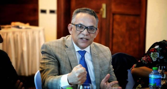 Ventura Camejo: primarias abiertas no están relacionadas a propósitos reeleccionistas