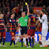 El Clasico referee Hernandez hoping to keep mistakes at a minimum