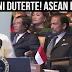 SAPUL sa PUNTO | TAMA LAHAT! BAGSIK ng SPEECH ni DUTERTE sa HARAP ng ibang ASEAN LEADERS