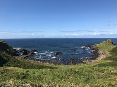 Guide, Ireland, Road Trip, Travel, Antrim, Giants Causeway, Causeway Coast