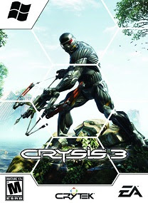 Crysis 3 Repack-Black Box