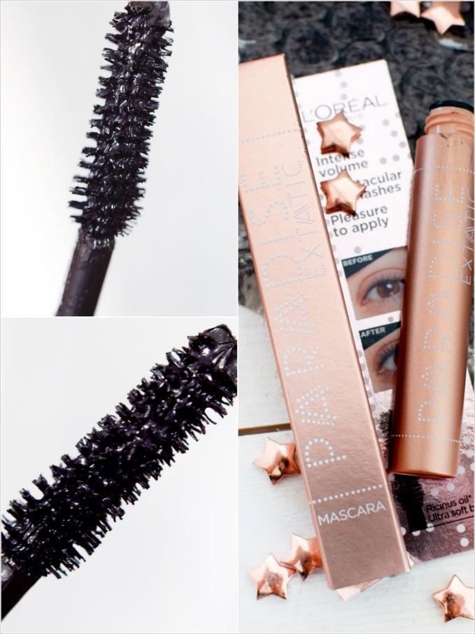 Test der neuen L'Oréal Paradise Exactic Mascara