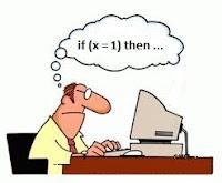 Belajar Dasar Bahasa Pemograman Komputer