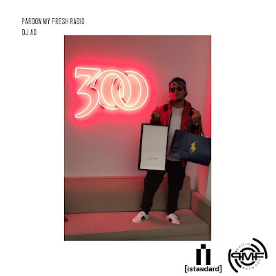 Pardon My Fresh Radio [Podcast] - Polo Hayes Interview