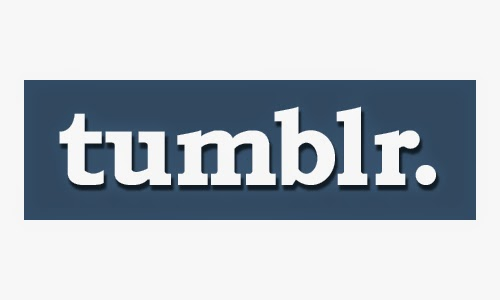 I am on Tumblr.com