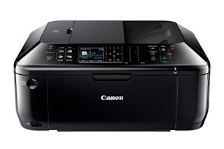 Canon PIXMA MX510 Software Download and Setup