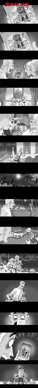 Silent Horror chap 39: Tiền chuộc