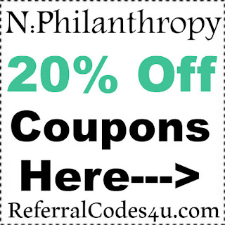 N:Philanthropy Discount Code 2021, N:Philanthropy Reviews, NPhilanthropy Coupon Code 2021 January, February, March, April, May