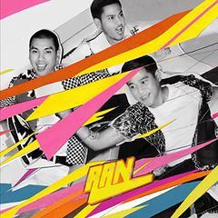 Kumpulan Lagu RAN - RAN (2016)